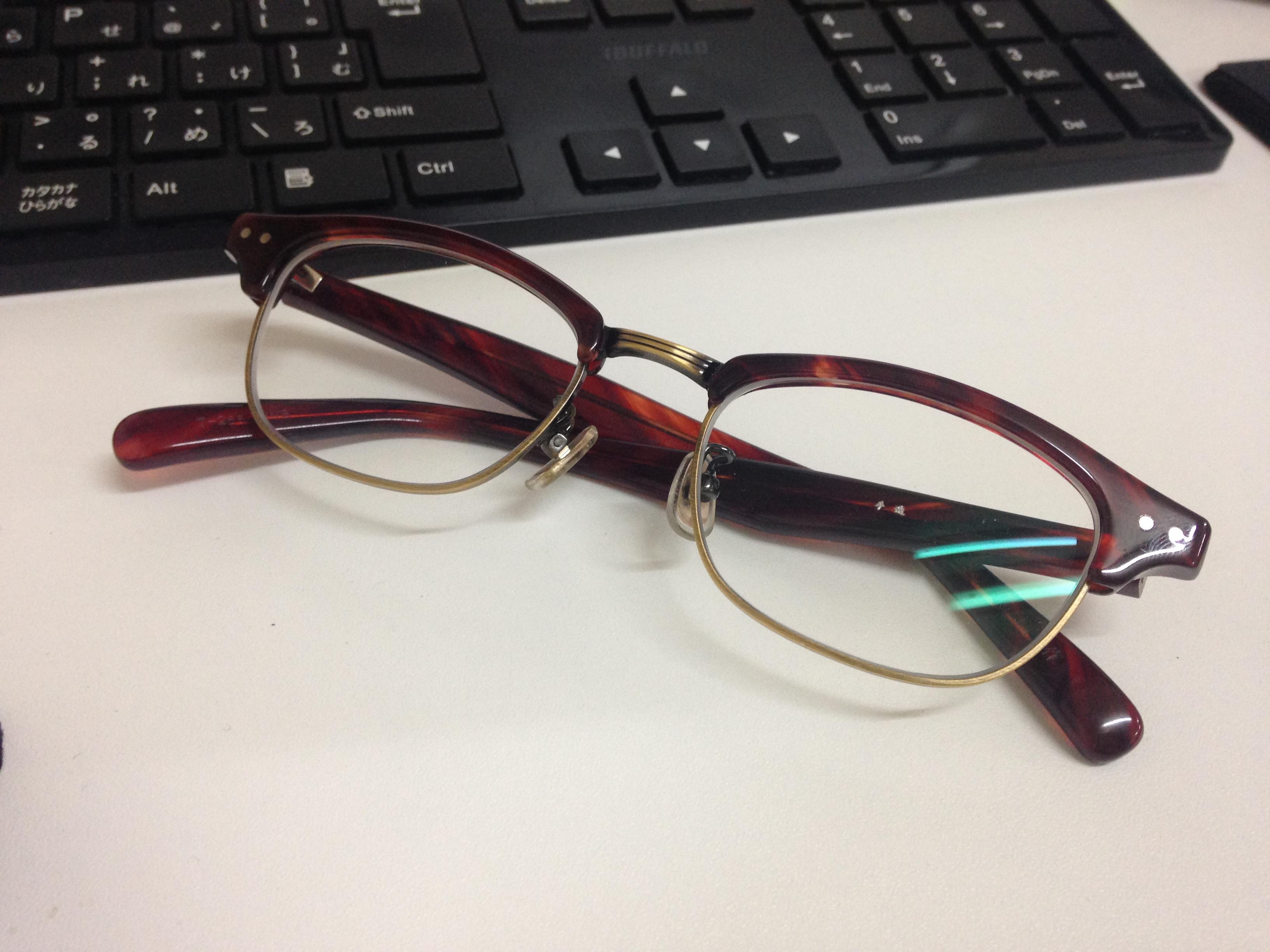 5万円の眼鏡屋さんと1万円の眼鏡屋さんの違い