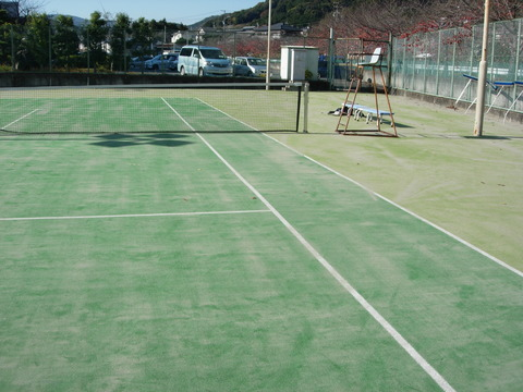 テニスウェアの黄変がキレイになった話