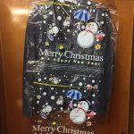 クリスマスガーメント締切りまで【残り10日】!買わなくて大丈夫ですか?