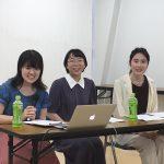 武庫川女子大学生からのクリーニング業界への提案